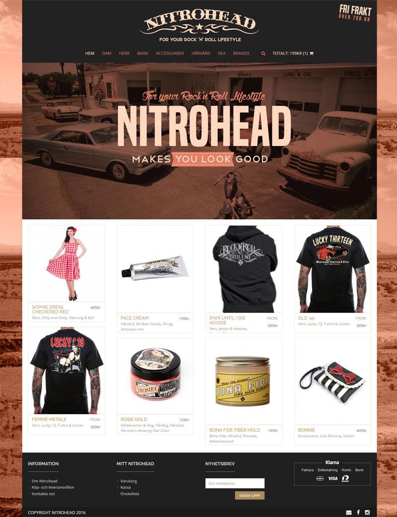 Nitrohead.se