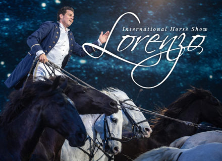 Lorenzo International Horse Show